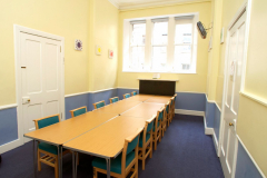 Mull as a board room